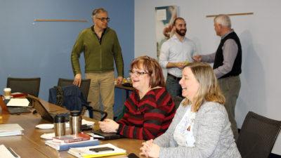 FOPLA strategic planning session 2017