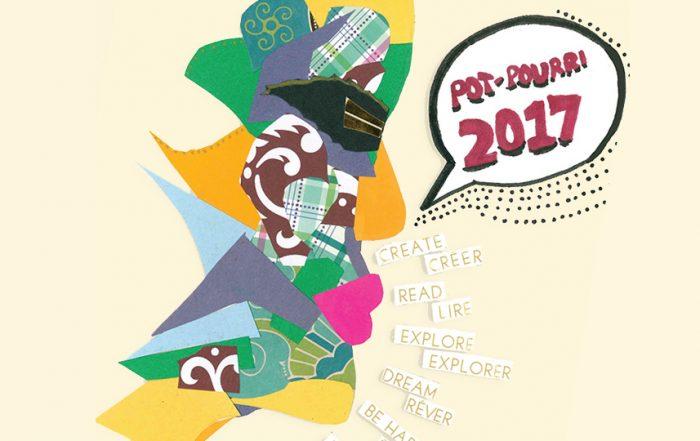 pot-pourri 2017