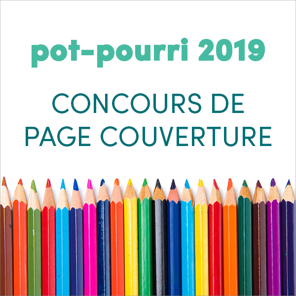 pot-pourri 2019