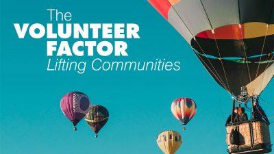 National Volunteer Week 2019