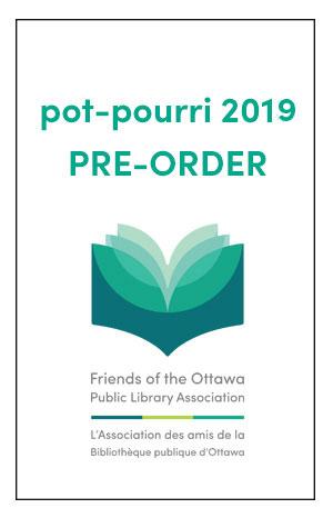 pot-pourri 2019 Pre-Order
